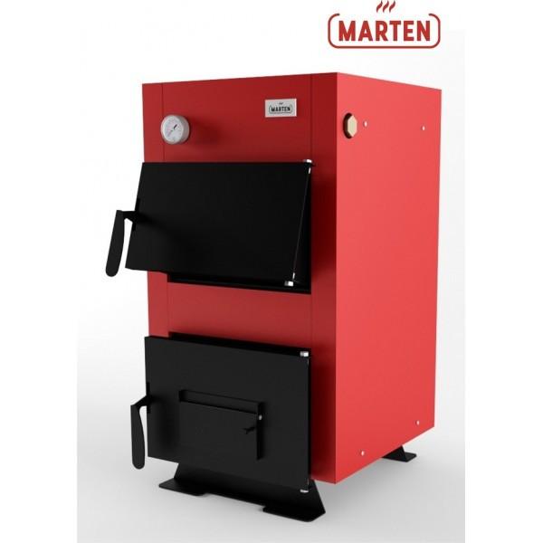 Твердотопливный котел Marten Base 18 кВт