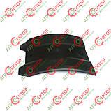 Пластина скольжения Caterpillar Max Flex Lexion Claas 359108, фото 2
