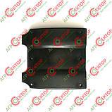 Пластина скольжения Caterpillar Max Flex Lexion Claas 359108, фото 5