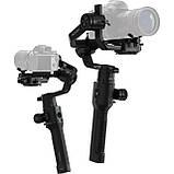 Стабилизатор для камеры DJI Ronin-S Essentials Kit (CP.RN.00000033.01), фото 8