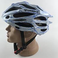 Шлем велосипедный унисекс, фото 1