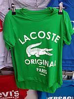 Детские футболки оптом 116-140