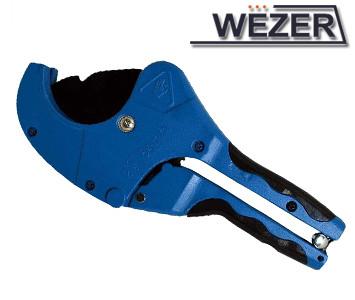 Ножницы для труб Wezer 16-42 мм (818) автомат