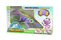 """Интерактивный Динозавр """"Тиранозавр"""", фото 1"""