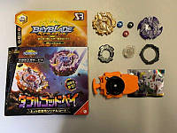 Beyblade (Бейблейд) B-00 Трансформер (День\Ночь)