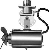 Мешелка для сточных вод Caprari модель CMVY-CMVY CVDX