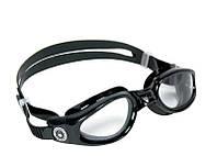 Очки для плавания Aqua Sphere KAIMAN F/BLK L/CL