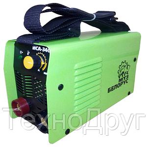Сварочный инвертор Белорус ИСА-340