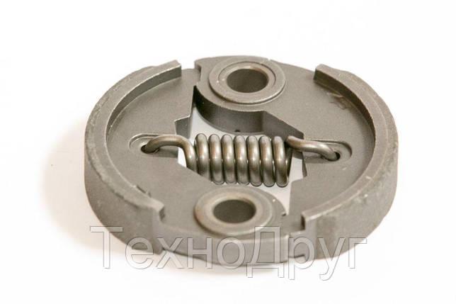 Сцепление  для бензинового триммера 43/52 см³ №10015, фото 2