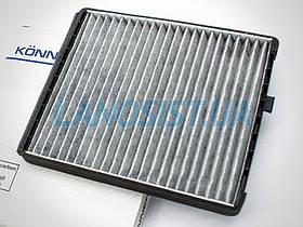 Фильтр салона Авео 1.5 (угольный) Konner KCF7121C.