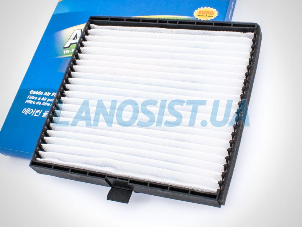 Фильтр салона Авео 1.5 T255 AMAZON 95981206.