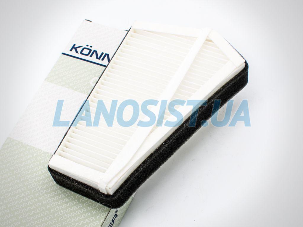 Фильтр салона Ланос Сенс Konner KCF7103.
