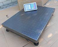 Платформенные весы Олимп 102D-16 (600 кг).  800х600 мм., фото 1
