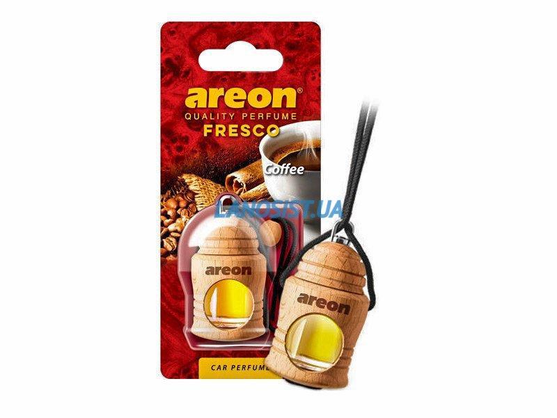 Ароматизатор воздуха Areon Fresco Coffee FRTN27.
