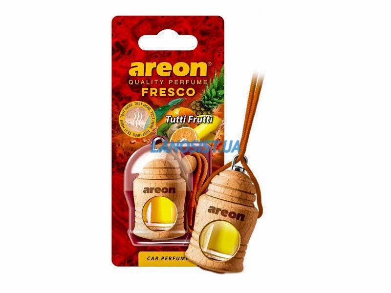 Ароматизатор воздуха Areon Fresco Tutti Frutti FRTN23.