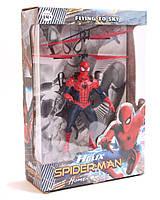 Летающий Спайдермен ( Человек Паук ), фото 1