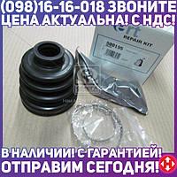 ⭐⭐⭐⭐⭐ Пыльник ШРУСа внутрений D8233 (производство  ERT)  500195