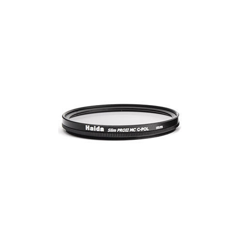 Циркулярный поляризационный светофильтр Haida Slim PROII Multi-coating C-POL Filter, 77mm