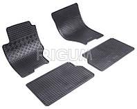 Резиновые ковры для KIA SORENTO с 2002-2009 RIGUM Чехия