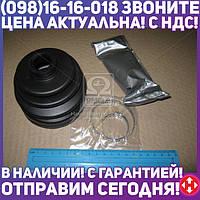 ⭐⭐⭐⭐⭐ Пыльник ШРУСа внутрений D8330 (производство  ERT)  500291