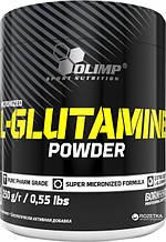 Глютамін Olimp Labs L-Glutamine 250 g