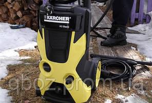 Мойка Karcher K 5 BASIC, фото 2