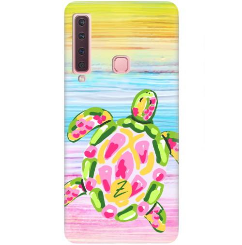 Чехол для Samsung Galaxy A9 2018 Turtle