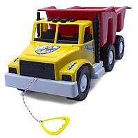 Дитяча машинка Maximus «Грузовик Ураган 1» арт. 5077