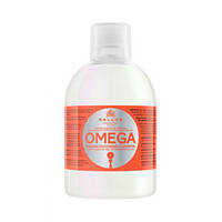 KJMN  Omega Shampoo Kallos 1000 мл 511586