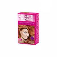 Glow Long Lasting Cream Hair Colour Kallos 40 мл 843 Крем-краска для волос 843 GL