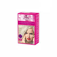 Glow Long Lasting Cream Hair Colour Kallos 40 мл 128 Крем-краска для волос 128 GL