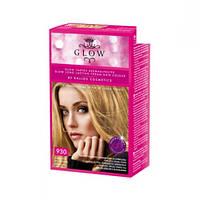 Glow Long Lasting Cream Hair Colour Kallos 40 мл 930 Крем-краска для волос 930 GL