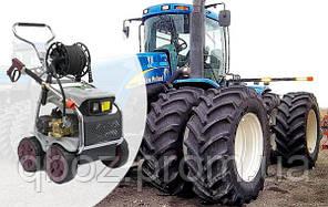 Мойка высокого давления Idrobase Traktor, фото 2
