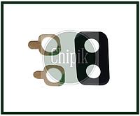 Стекло (окошко камеры) для Samsung A605, Galaxy A6+ 2018