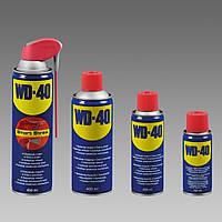 """ТМ """"WD-40""""- спрей - смазка """"WD-40""""."""