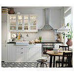 IKEA GAMLARED Стол, яркая патина пятно, черная Морилка  (303.712.40), фото 6