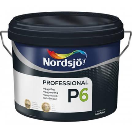 Sadolin Nordsjo Professional P6 (2.5л), фото 2
