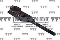 Головка ножа с отверстием РСМ-10.27.01.470 Ростсельмаш аналог