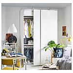 IKEA MELLTORP Стол, белый  (190.117.77), фото 5