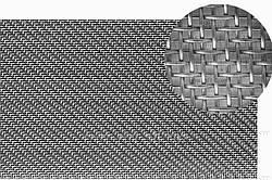 Сетка нержавеющая тканая ячейка 0,045х0,036 AISI 304   08Х18Н10