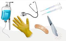 Вироби медичного призначення