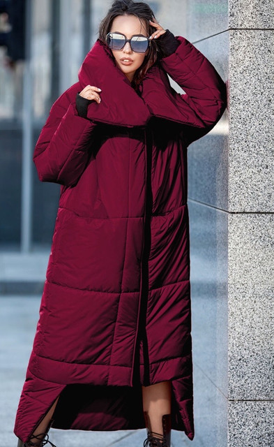 Зимние куртки, пальто, парки, комбинезоны