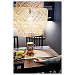 IKEA EKEDALEN Раздвижной стол, темно-коричневый  (203.407.58), фото 4