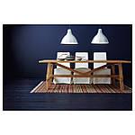 IKEA MOCKELBY Стол, дуб  (002.937.72), фото 6