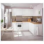 IKEA MELLTORP Стол, белый  (390.117.81), фото 3