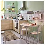 IKEA MELLTORP Стол, белый  (390.117.81), фото 5