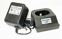 Зарядное устройство 12V для шуруповерта