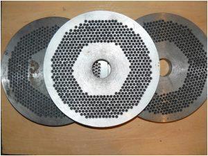 Матрицы к гранулятору ГКМ 100