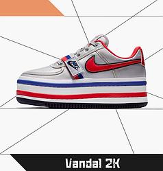 Vandal 2K