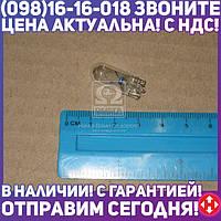 ⭐⭐⭐⭐⭐ Лампа накаливания W5W 12V 5WW2,1X9,5d LongerLife EcoVision (пр-во Philips) 12961LLECOCP